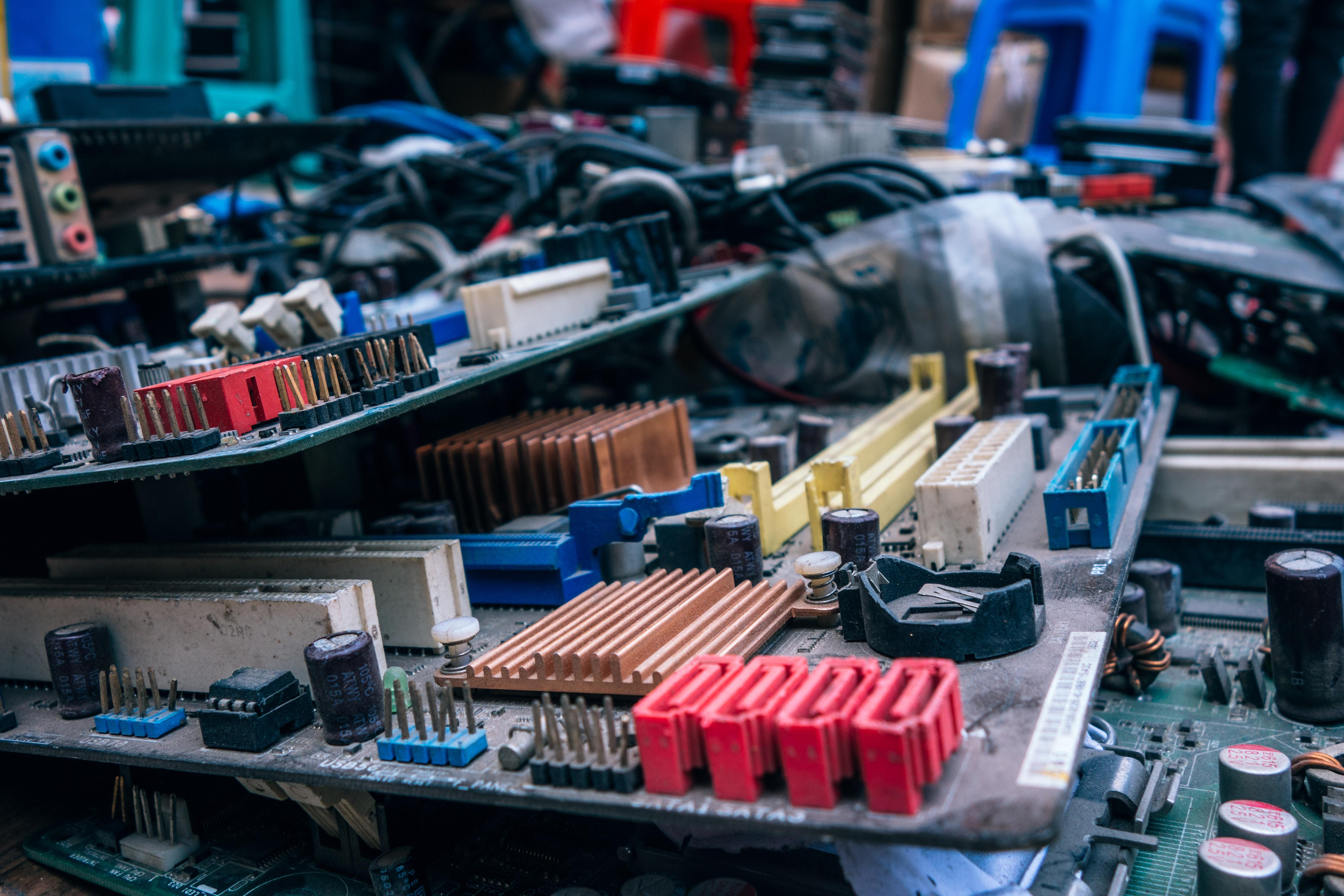 Proyecto con Arduino: 'fading' de LEDs