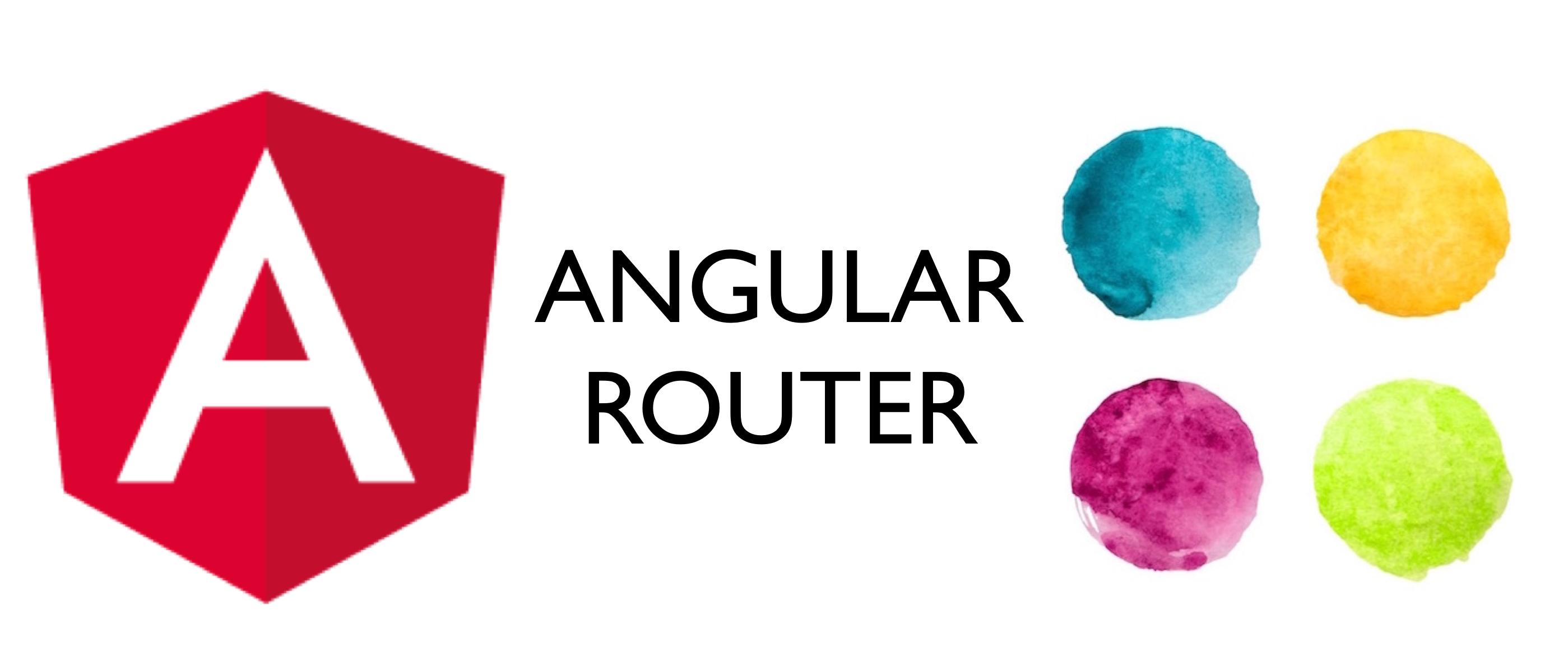 Minitip: angular – redireccionar a una página externa usando router